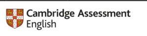 Cambridge English Assessment Logo